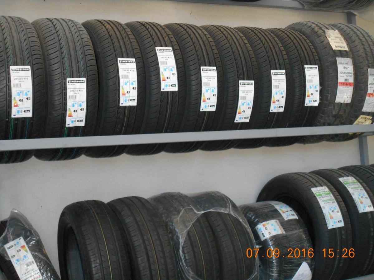 Quels pneus pour la saison?